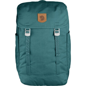 Fjällräven Greenland Top Backpack frost green